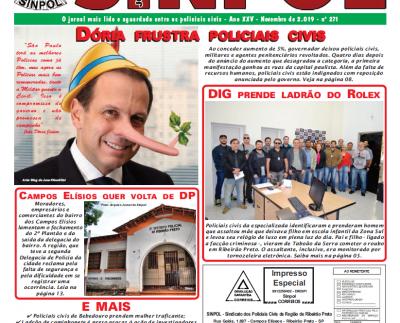 Jornal Novembro 2019