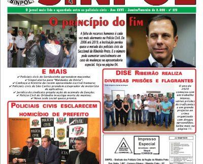 Jornal Janeiro/Fevereiro 2020